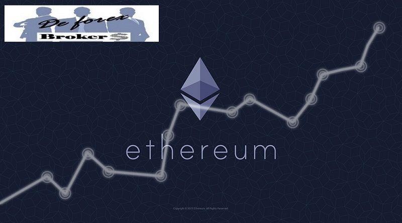 trading con ethereum. Los tokens