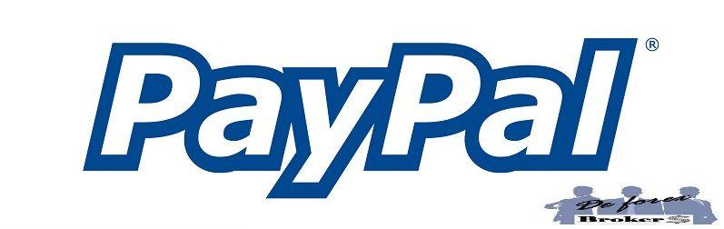 Brokers con Paypal para retirar y recibir dinero de tu cuenta de Trading
