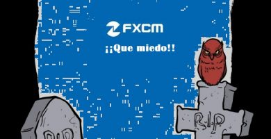 Broker fxcm sancionado