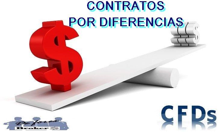 CFDS CONTRATOS POR DIFERENCIAS