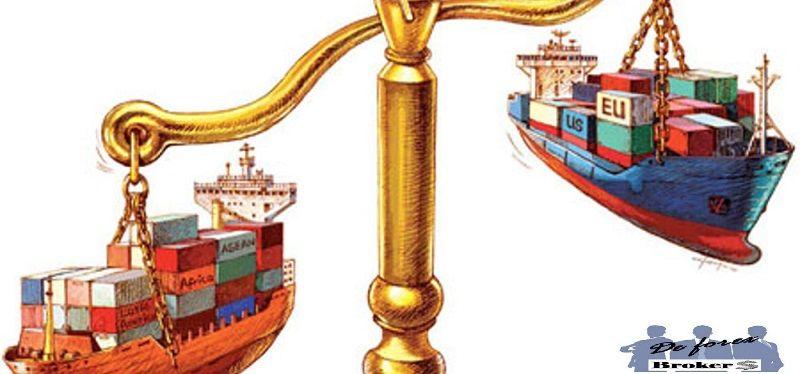indicadores económicos, balanza comercial