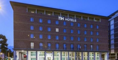 NH-hotel-group-hoteles-en-España