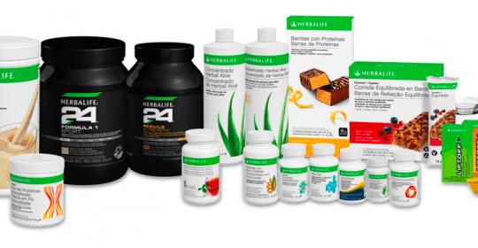 acciones-de-herbalife-catálogo-de-productos