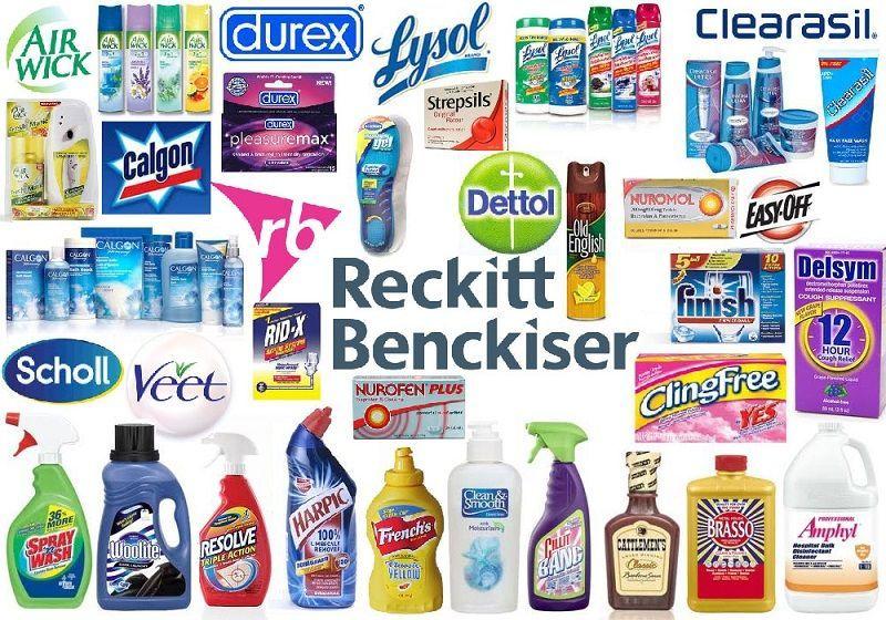 comprar-acciones-de-reckitt-benckiser-sus-productos