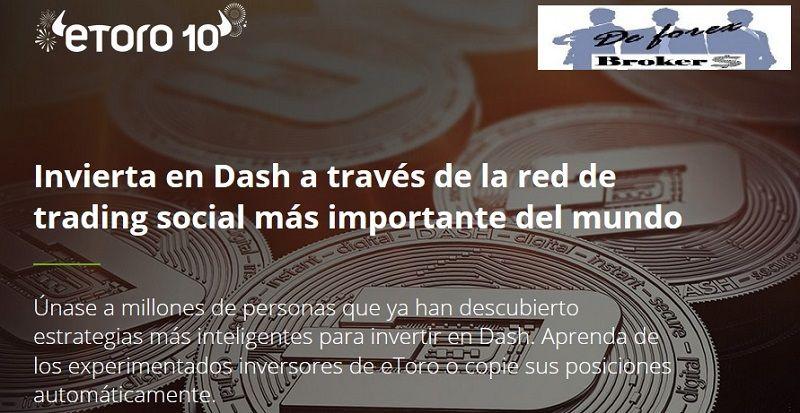 dash etoro