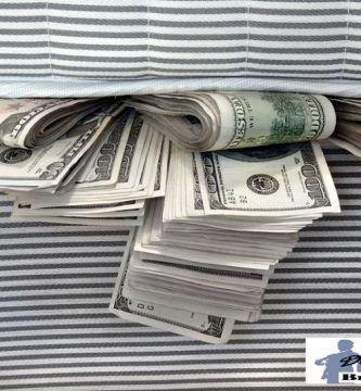 donde invertir, colchon financiero