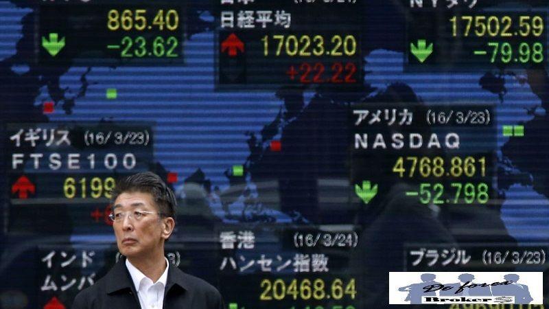 Mercado asiatico forex