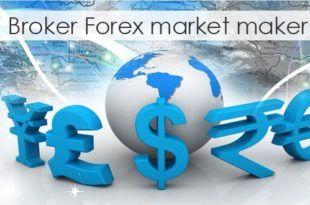 Forex brokers not market makers