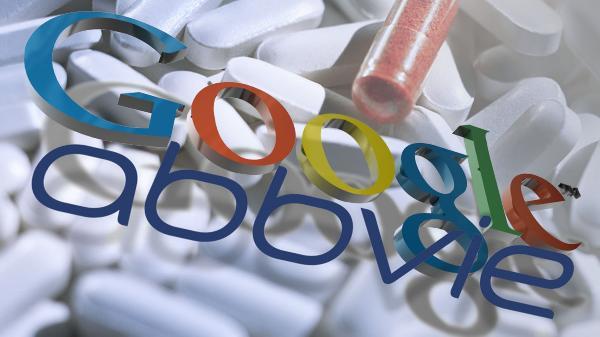 colaboración-de-abbive-con-google-comprar-acciones-de-abbvie