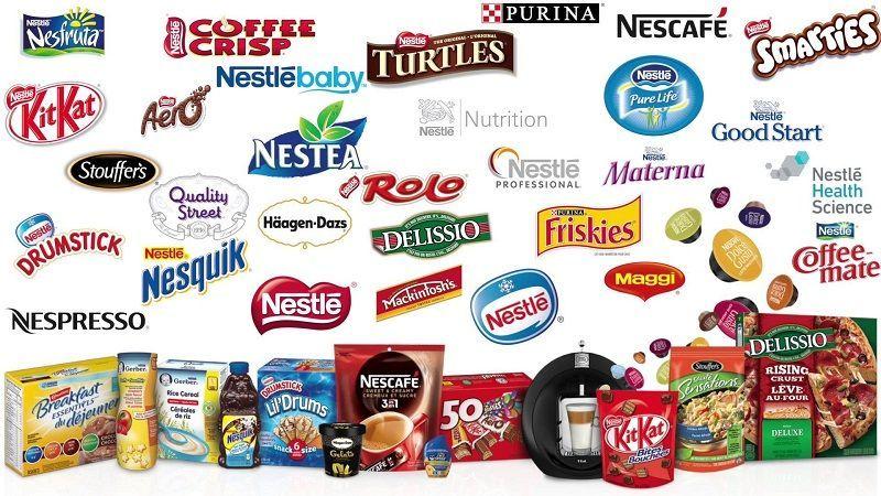 comprar-acciones-de-nestlé-productos-que-comercializa