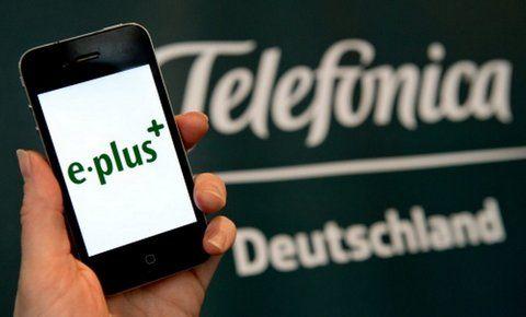acciones-de-telefónica-alemania