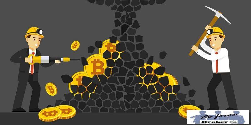 minar criptomonedas