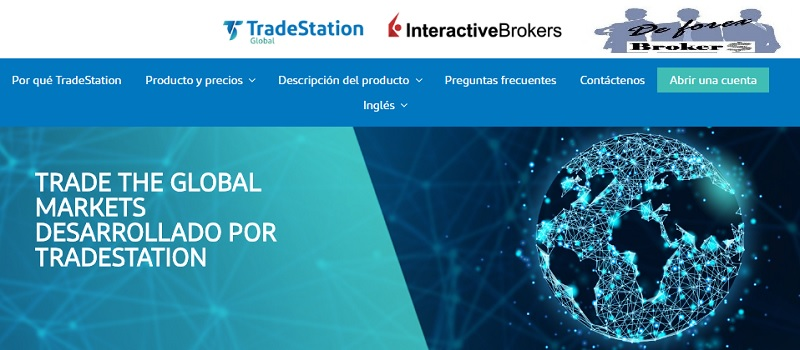 tradestation, global