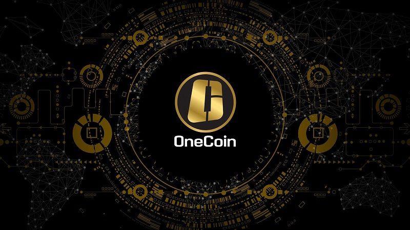 onecoin, criptomoneda