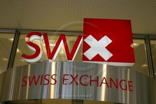 comprar acciones del SMI Swiss Market Index