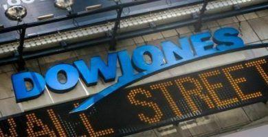 comprar acciones del dow jones