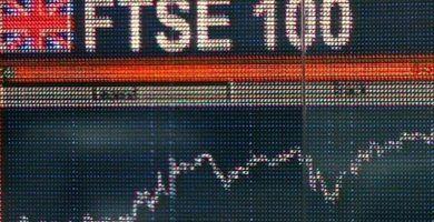 comprar acciones del ftse 100