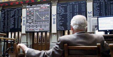 comprar acciones del ibex 35