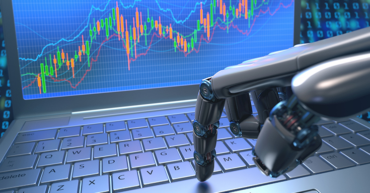 Bitorrent robot de forex