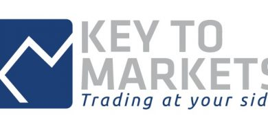 logo key to markets