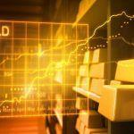 trading simple con el oro