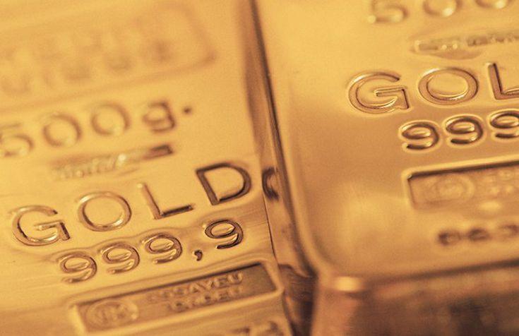 trading simple con el oro, utilizando etfs