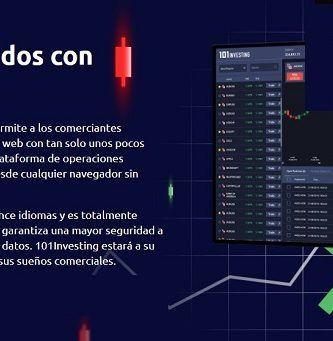 plataforma 101investing